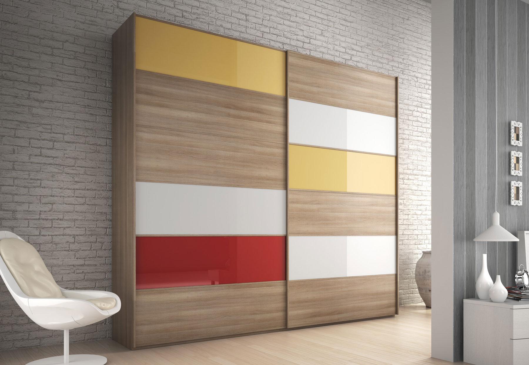 Credenza Con Vetri Colorati : Arredi per il soggiorno la credenza arredativo design magazine