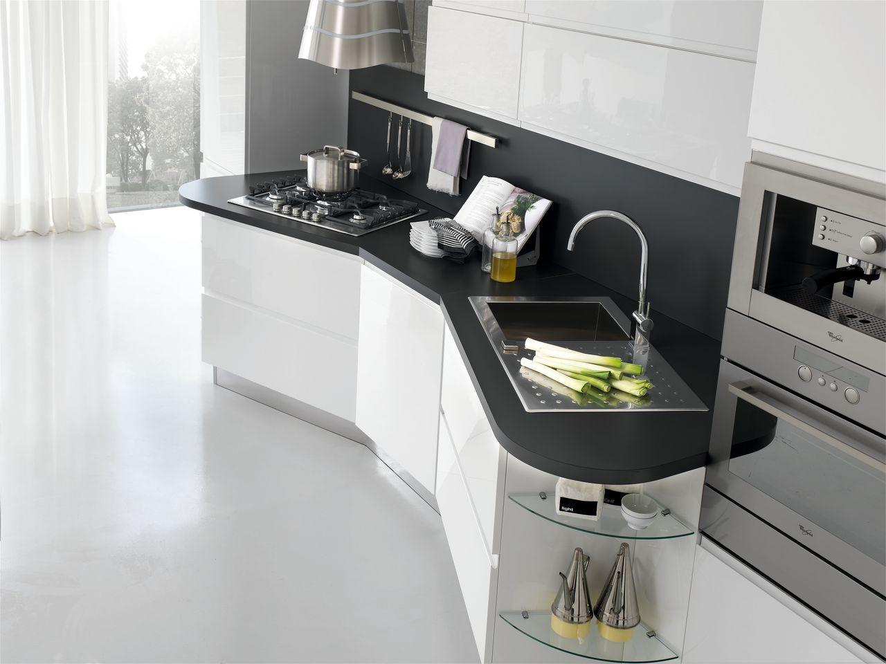 Cucina Bring Stosa - Orecchioni Mobili