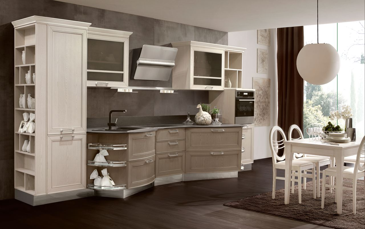 Cucina Maxim Stosa - Orecchioni Mobili